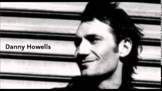 Danny Howells - Transitions 554 Guestmix