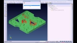 VISI Peps Wire - Produktvideo ''Maschinenspezifische NC-Programme - Sodick''