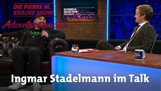 Türchen Nr. 9 – Ingmar Stadelmann im Talk