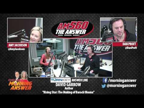 Chicago's Morning Answer - David Garrow - May 11, 2017