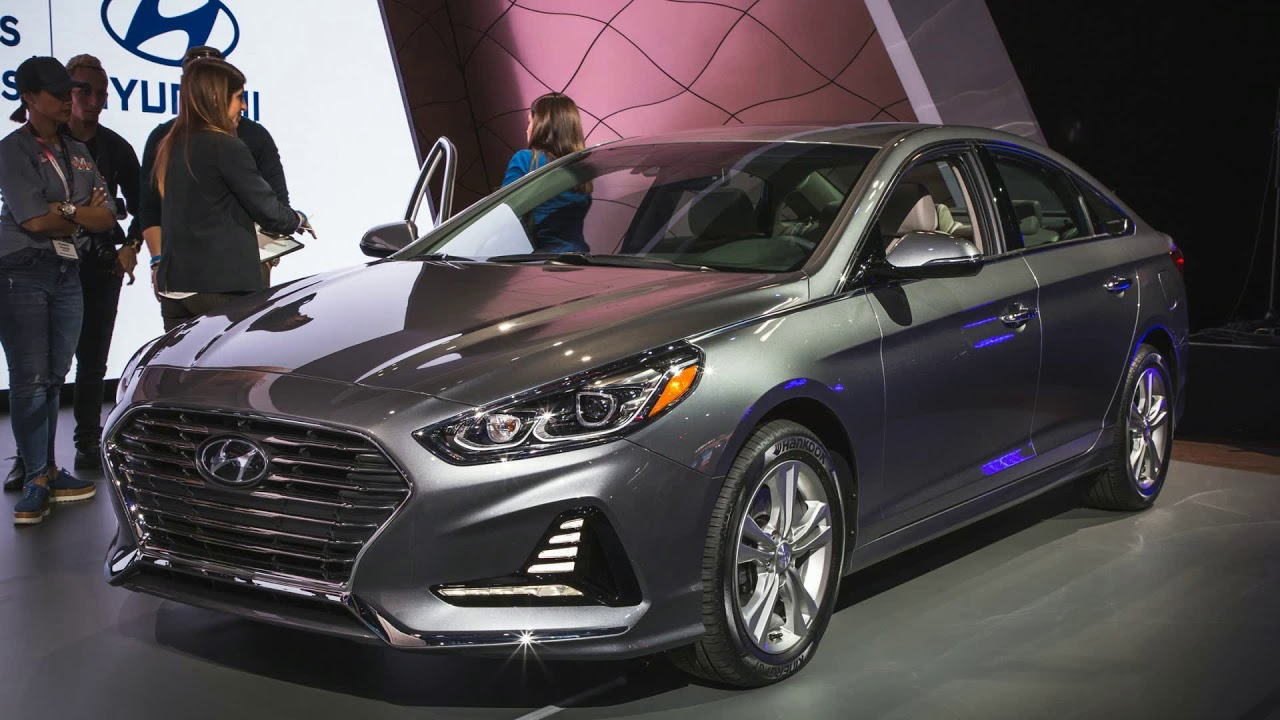 2019 hyundai sonata review