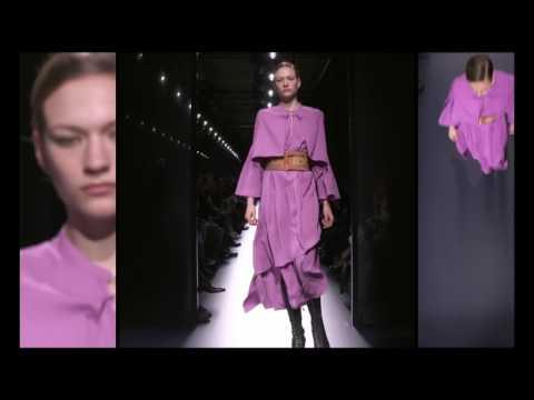 Hermes Fall/Winter 2017/2018 - Fashion Show - Paris Fashion Week