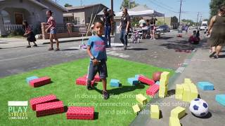 Play Streets Long Beach Pilot - West Side LB