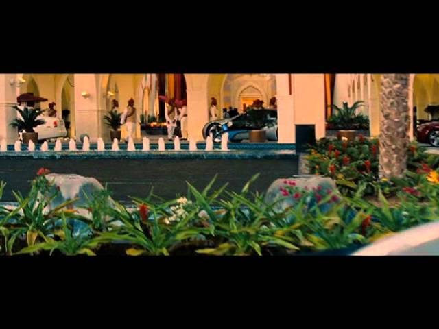 """Мисията невъзможна: Режим """"Фантом"""" - основен трейлър"""