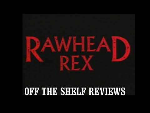 Rawhead Rex Review - Off The Shelf Reviews