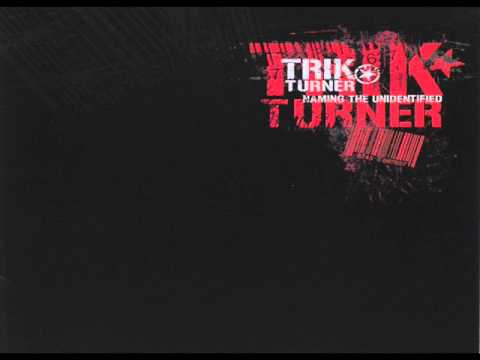 Trik Turner - Naming The Unidentified (2007) [Full Album]