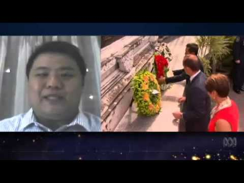 Video 5:15          Indonesia not ignoring Australia, analyst says