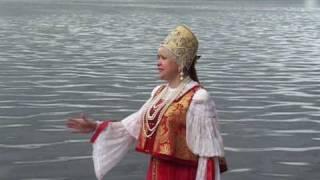 Алла Сумарокова - Мы любим тебя, Архангельск(, 2009-10-14T20:05:39.000Z)
