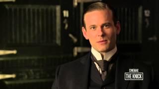 The Knick Season 1: Episode #6 Post-Op (Cinemax)