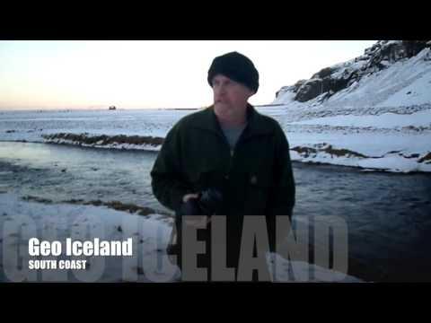 Geo Iceland