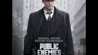 Public Enemies Soundtrack-Ten Million Slaves
