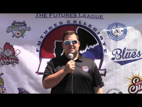 Futures League Minute 6-7-2015