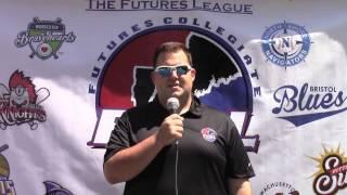 Futures League Minute 6-7-2015