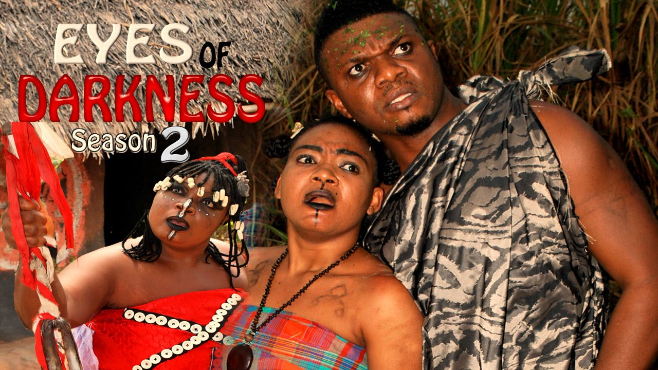 Eyes Of Darkness Season 2