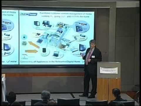 IIC Telecommunications and Media Forum Hong Kong 2010, Paul Berriman of PCCW