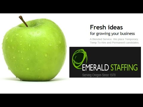 Staffing / Recruiting in Portland since 1978 -  Emerald Staffing