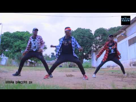 Castro feat.Obrafuor - Kakape (Official Dance Video by URBAN DANCERS GH) Shot By CFresh Opoku