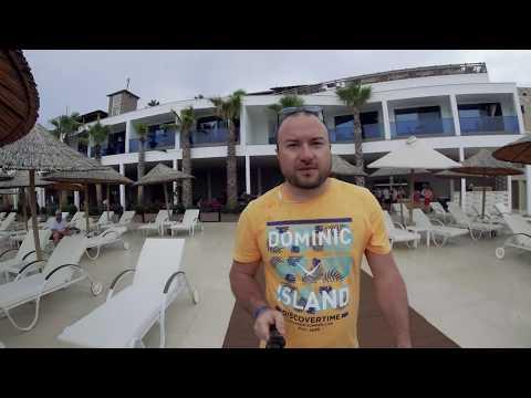 Delta Hotel By Marriott обзор (1 часть)