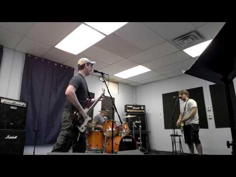 Jersey Drive - Lil Bit More - Decibels Studio Englishtown, New Jersey - 4/28/15
