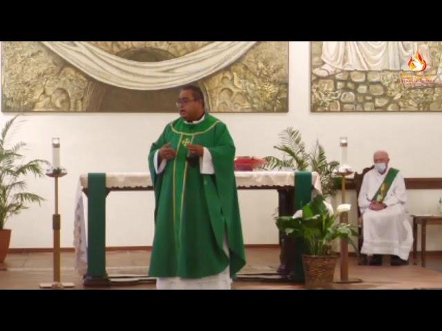 Misa en Español - Holy Spirit Catholic Church , Lake Wales, FL.