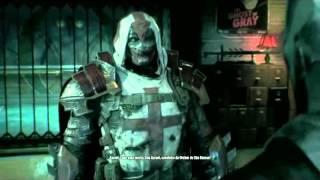 Batman Arkham Knight - FINAL AZRAEL - HERDEIRO DO CAPUZ (Heir to the Cowl Ending)