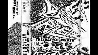 DIES IRAE (Fin) - Liberation from the false power (1987)