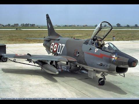 Fiat G.91 Y Documentario.