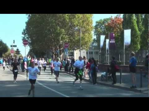 1001 Adventure Trips | Travel Blog - Travel Minute | GLOBAL RACE FOR THE CURE