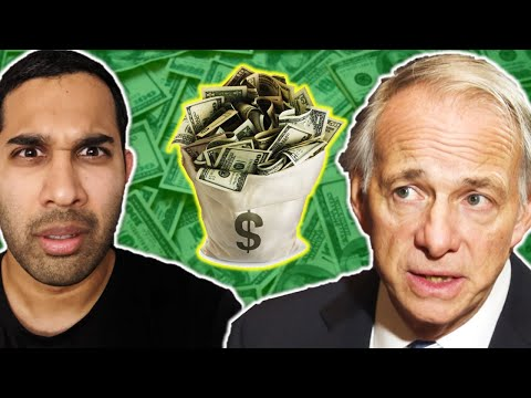 🛑 Ray Dalio Reveals Shocking New Predictions 🛑 2020 Dollar Collapse & Stock Market Crash Pt. 5