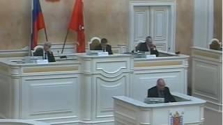Депутату, вносящему вопрос оботмене «моста имени Кадырова», просто отключают микрофон