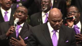 COGIC West Angeles Praise and Worship Part 6