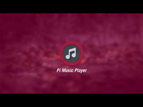 Pi Music Player | The Perfect Music Player for Android | 20 Million downloads with 4.8 rating