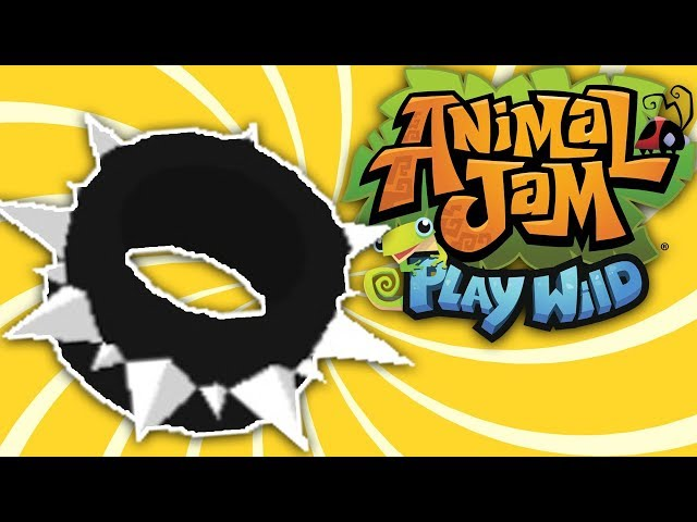 Spiked Wristbands Are Back!!! | Animal Jam Play Wild