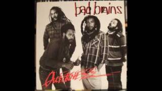 Bad Brains - At the movies (studio)