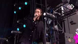 Editors - Cold (Live at Pinkpop 2018)