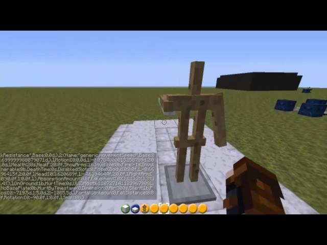 Das Tobi Minecraft Command Tutorial Schwert Im Stein - Minecraft spielerkopfe command