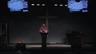 Journey Church - Stories Week 3 - Gideon - 6.28.20