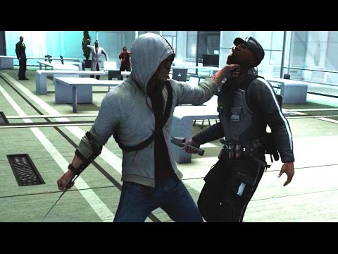 Assassin's Creed 3 - 21st Century Assassin (Music Video) Slow Motion Modern Day Combat & Parkour