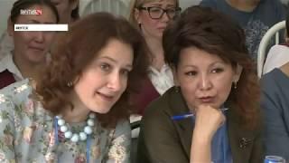 Информационная программа «Якутия 24». Выпуск 05.06.2019 в 12:00