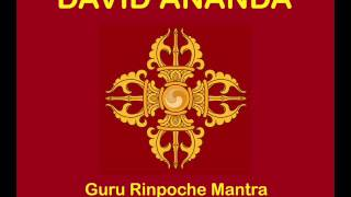 Guru Rinpoche Mantra (David Chill Out Mix)