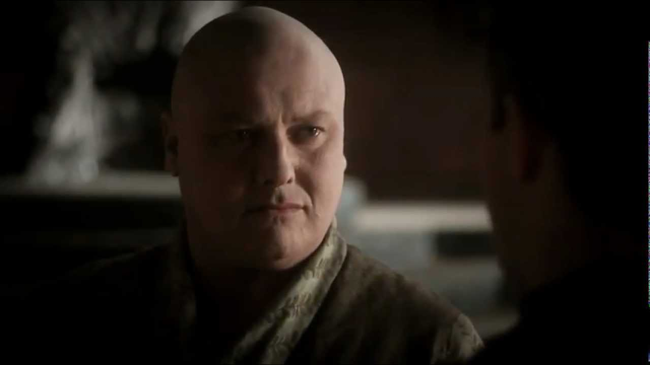 Game Of Thrones Lord Varys Heart Youtube
