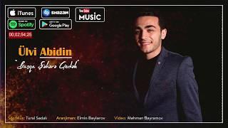 Ulvi Abidin - Başqa Şehere Gedek / 2020