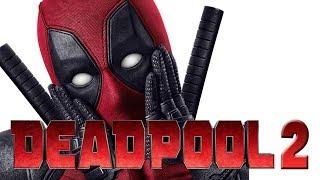 """""""Дэдпул 2"""" — 2018  Русский трейлер Кейбла Дубляж   Deadpool 2 trailer"""