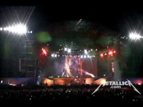 Metallica: Disposable Heroes (MetOnTour - Mexico City, Mexico - 2009)