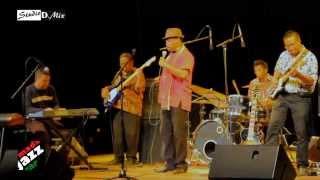 """Samy Andriamanoro Group - """"Mbola Hody Aho""""(Tom Andriamanoro/Samy Andriamanoro)"""
