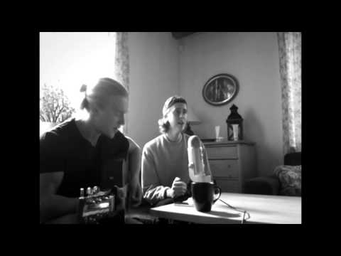 Owl City - Fireflies (Acoustic Turbo Cover by Hearts & Colors)