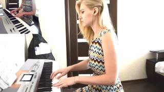 """Ludovico Einaudi - Una Mattina, OST """"1+1"""". Неприкасаемые (Intouchables) Piano [HD]"""