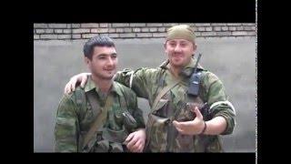 Цхинвал.Южная Осетия.Герои.