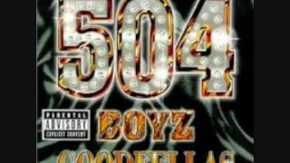 Download 504 Boyz-Wobble Wobble Instrumental MP3 song and Music Video