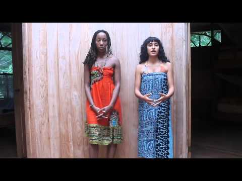 An Open Discussion on Cultural Appropriation w/ Panquetzani and Makeda